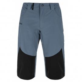 Men's outdoor 3/4 pants Otara-m blue - Kilpi