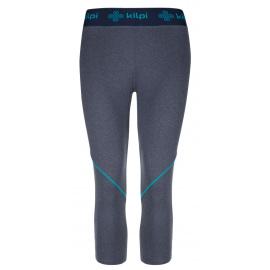 Women's 3/4 leggings Roslyn-w dark blue - Kilpi