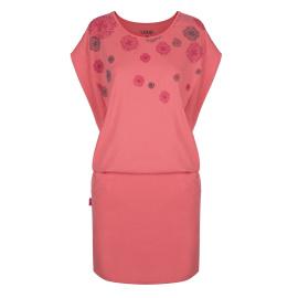 ADILA dámské triko/krátký rukáv růžová