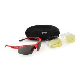 Mori-red sunglasses red - Kilpi UNI