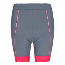 Women's cycling shorts Pressure-w pink - Kilpi