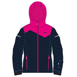 FURETA dětská lyžařská bunda modrá
