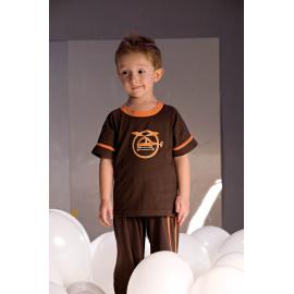 Pyjama model 30656 Piccolo Meva