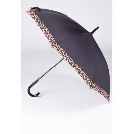 Monnari Umbrella Big Leopard UMB0030-M20