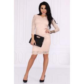 Short dress model 149058 Merribel
